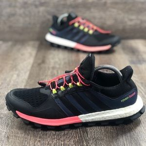 Adidas Raven Boost Trail Shoes